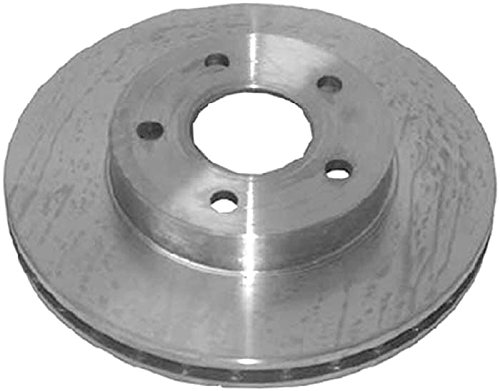Bendix Premium Drum and Rotor PRT5077 Front Rotor