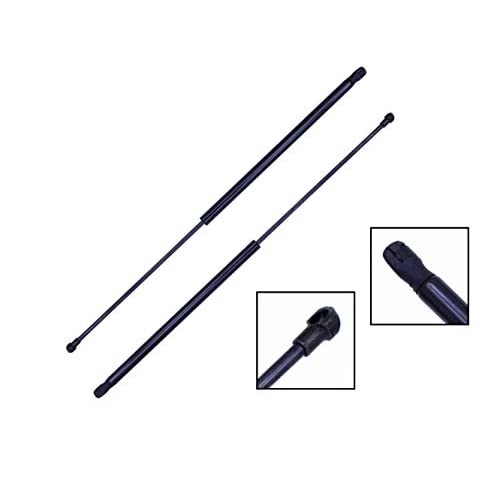 Discount 2 Pieces (SET) Tuff Support Front Hood Lift Supports 2005 To 2010 Toyota Avalon--With Lifetime Warranty supplier