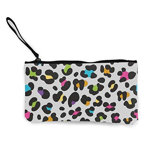 Amazon.com: NOWDIDA - Monedero para mujer y niña, diseño de ...