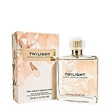 Twilight Sarah Jessica Parker By Sarah Jessica Parker Eau De Parfum Spray 2.5 Oz