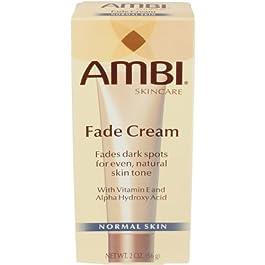 Ambi Skincare Fade Cream, Normal Skin, 2 Ounce