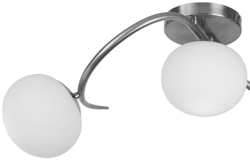 Deckenleuchte Deckenlampe Mediterran Wohnzimmer Lampe Leuchte Esto Torro 998040 3 Amazonde Kche Haushalt