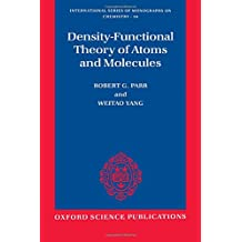 Density-Functional Theory of Atoms and Molecules