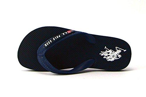 Flip Flops De Gummi Unisex U.s. Polo Assn