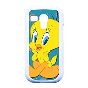 Phone Accessory for Samsung Galaxy S3 Mini i8190 Phone Case Tweety Bird T1111ML
