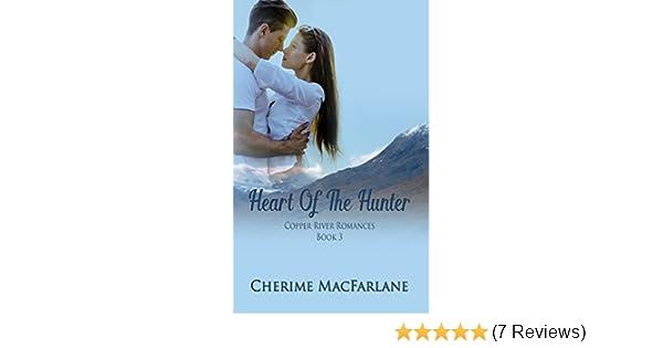 Amazon Heart Of The Hunter Copper River Romances Book 3 Ebook
