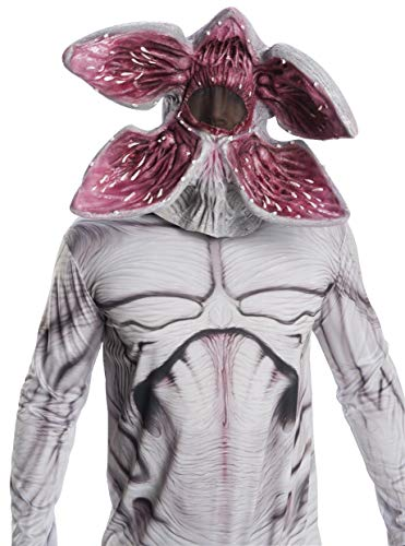 Stranger Things Adult Deluxe Demogorgon Mask ()