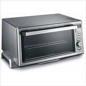 Amazon Com Delonghi Do420 4 Slice Digital Toaster