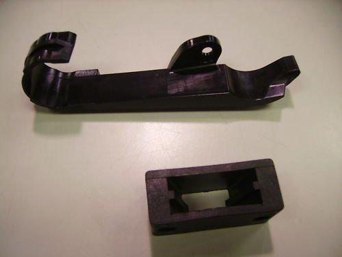 Front Slider Chain (KTM REAR CHAIN GUIDE & FRONT SLIDER KIT 50 SX 2009-2013 45204066000 45004070000)
