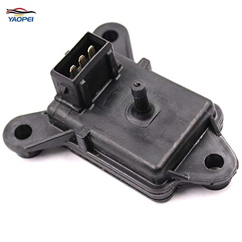 - Star-Trade-Inc - NEW MAP Sensor For Fiat COUPE 2.0 16V Turbo 1993-96 7750716 60809804 6PP009400101