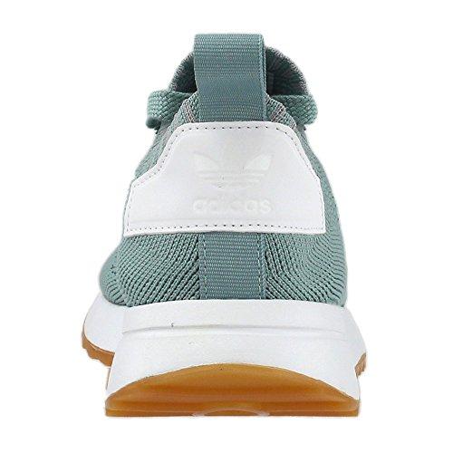 Verde Adidas By9301 Tattile Flb W Bianco tqRqPgw