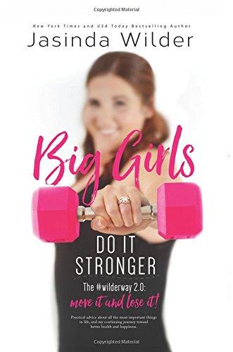 Big Girls Do It Stronger pdf