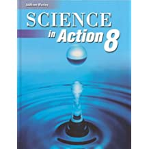 Science in Action 8
