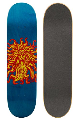 Santa Cruz Skateboards Jessee Sun God Pro 31.6″-8″ Decks