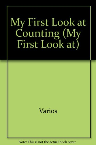 My First Look At 12: Counting