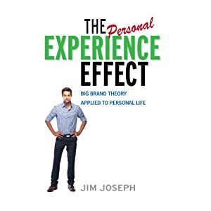 The Personal Experience Effect Audiobook