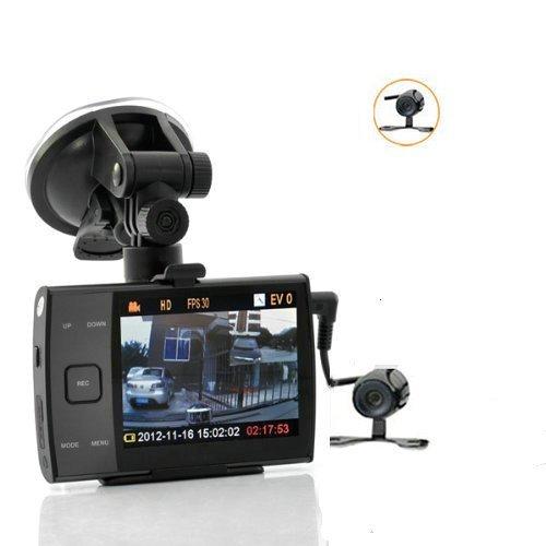10 opinioni per BW® BWS3000L Videocamera HD Da 3,5 Pollici Di Visualizzazione 720p Doppia (Vista