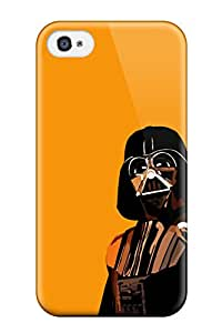 Frank J. Underwood's Shop Tpu Case For Iphone 4/4s With Star Wars