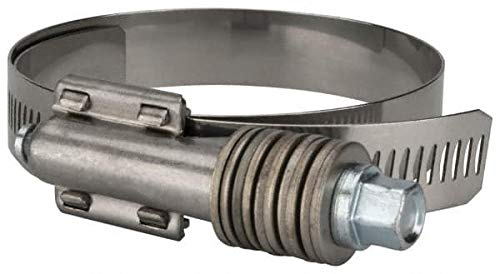 Constant Torque Clamp 24 Pack 5//8 Wide x 0.7 Thick 2-3//4 to 3-5//8 Hose Jupiter Pneumatics