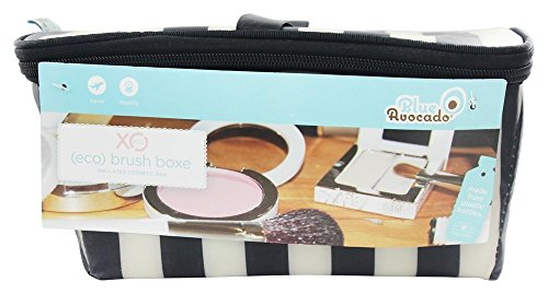 xoeco-brush-box-black-cream-tuxedo-stripe