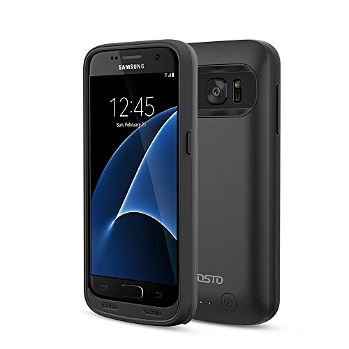 Fosto Galaxy S7 Rechargeable Protective Price
