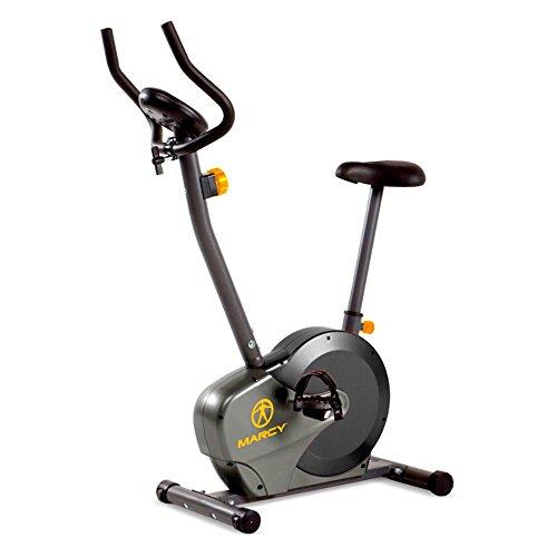 Marcy NS-714U Magnetic Resistance Upright Bike – DiZiSports Store