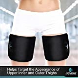 Isavera Thigh Fat Freezing System | Legs Toner