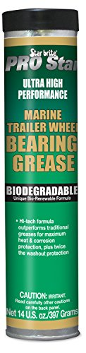 Grease Winch - Star Brite Pro Ultra High Performance Grease (14-Ounce)