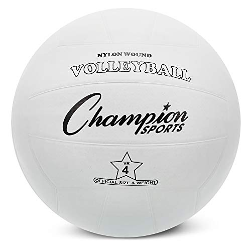 Champion Sportsficial Rubber Volleyball