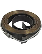 uxcell A12071100ux0236 Drill Press Quill Feed Return Coil Spring Assembly 5.1cm x 1cm