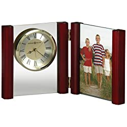 Howard Miller 645-618 Alex Table Clock by
