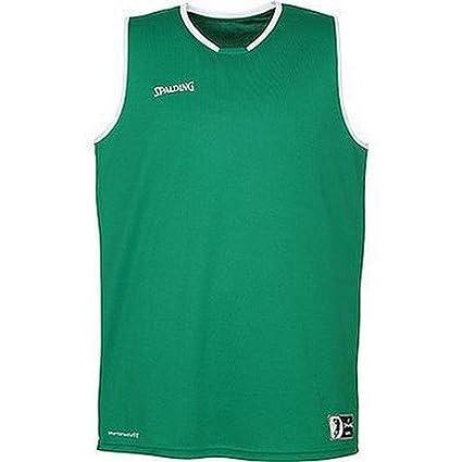 Spalding Move Camiseta de Juego, Hombre: Amazon.es: Deportes y aire libre