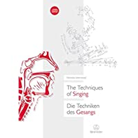 Die Techniken des Gesangs (The Techniques of Singing)