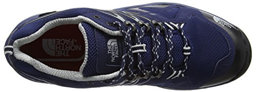 The North Face M Hedgehog Fastpack GTX EU, Scarpe da Arrampicata Uomo Blu (Estate Blue/Cosmic Blue)