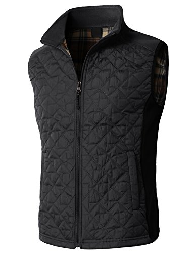 Quilted Sweater Jacket - 3