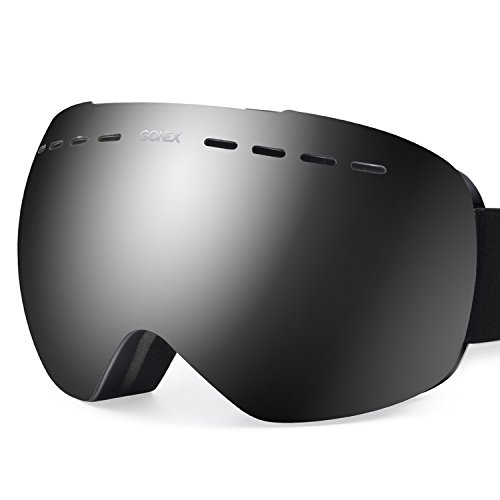 Snowboarding Goggles - 9