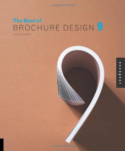 The Best Of Brochure Design 9 (No. 9)
