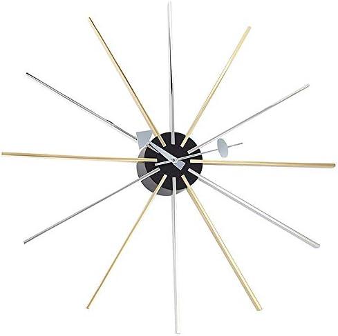 SHISEDECO Modern George Nelson Star Clock