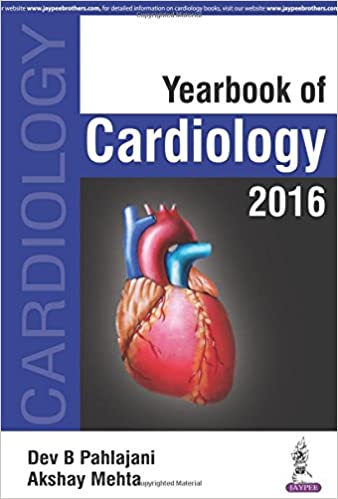 Yearbook of Cardiology 2016