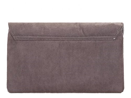 Leahward Bags Handbags Flap Sequin Nude Suede Out 2093 Night Evening Clutch Prom 4ZZIrqa