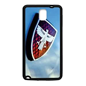 Happy Pontiac firebird sign fashion cell phone case for Samsung Galaxy Note3