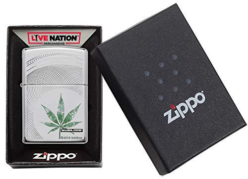 Zippo Music Lighters