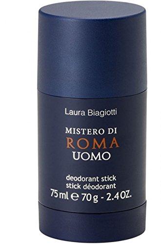 Laura Biagiotti Mistero di Roma Deostick 75 ml (woman)
