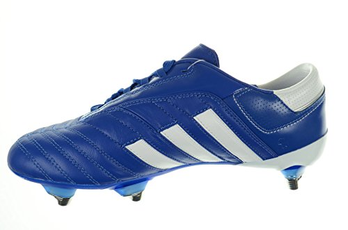 Fußballschuhe Iii G16859 Xtrx Adidas Schraubstollen Blau Sg Adipure paxnxXS
