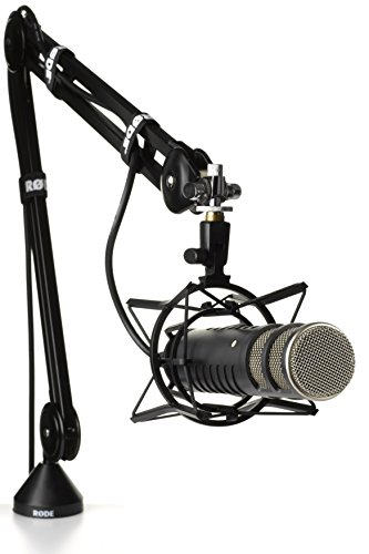 RODE PSA1 Swivel Mount Studio Microphone Boom Arm