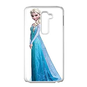 Frozen LG G2 Cell Phone Case White as a gift T5566487