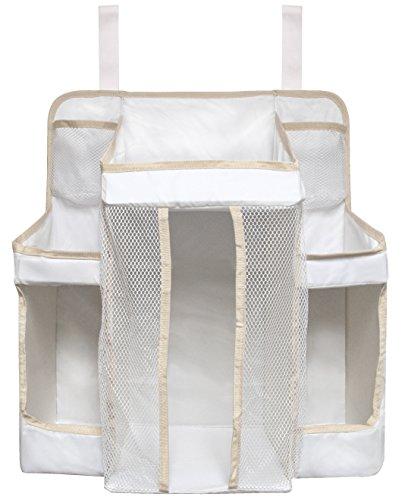 Dexbaby Diaper Nursery Organizer Essentials