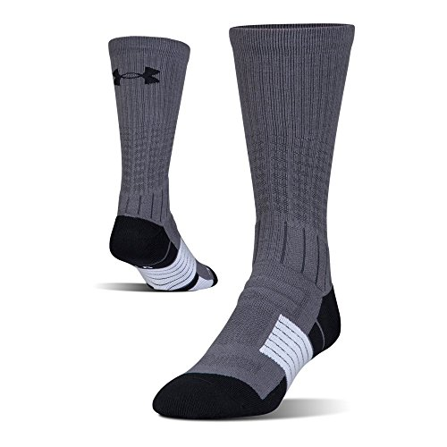 Under Armour UA Unrivaled Crew LG Graphite from Under Armour