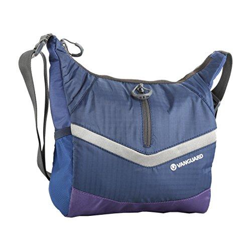 Vanguard Reno 22BL Blue Shoulder Bag [VGBREN22BL]