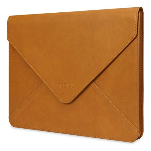 Plemo Water resistant Leather MacBook Notebook